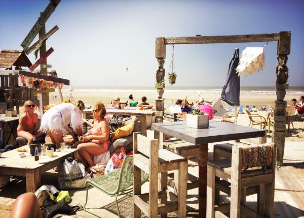 Suiderstrand Kijkduin Beachclub