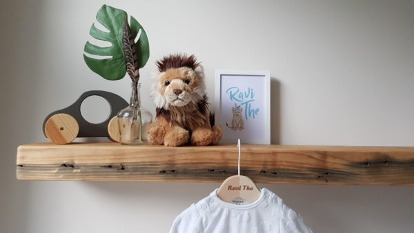 Babykamer Inspiratie - it's a Boy