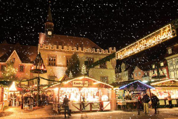 Kerstmarkten In Duitsland Mytravelboektje