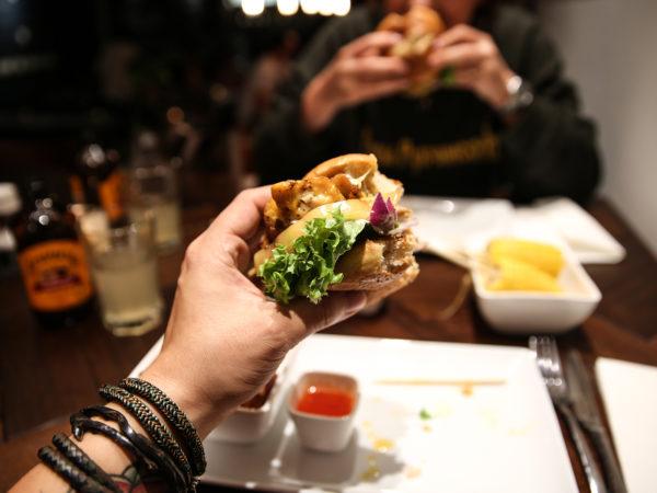 H. Burger