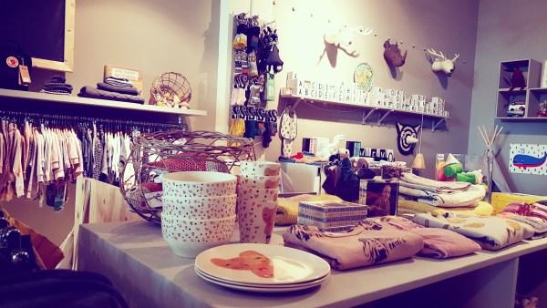 Imps & Elfs sample sale @ Sunday Market