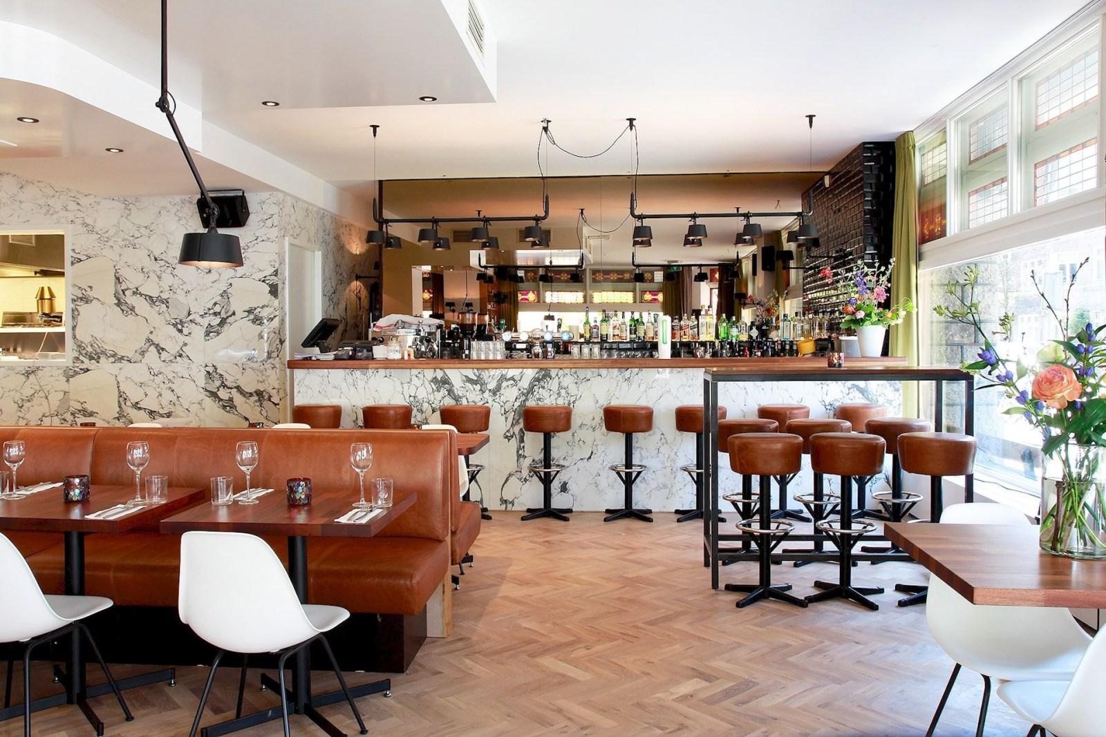 The House Bar