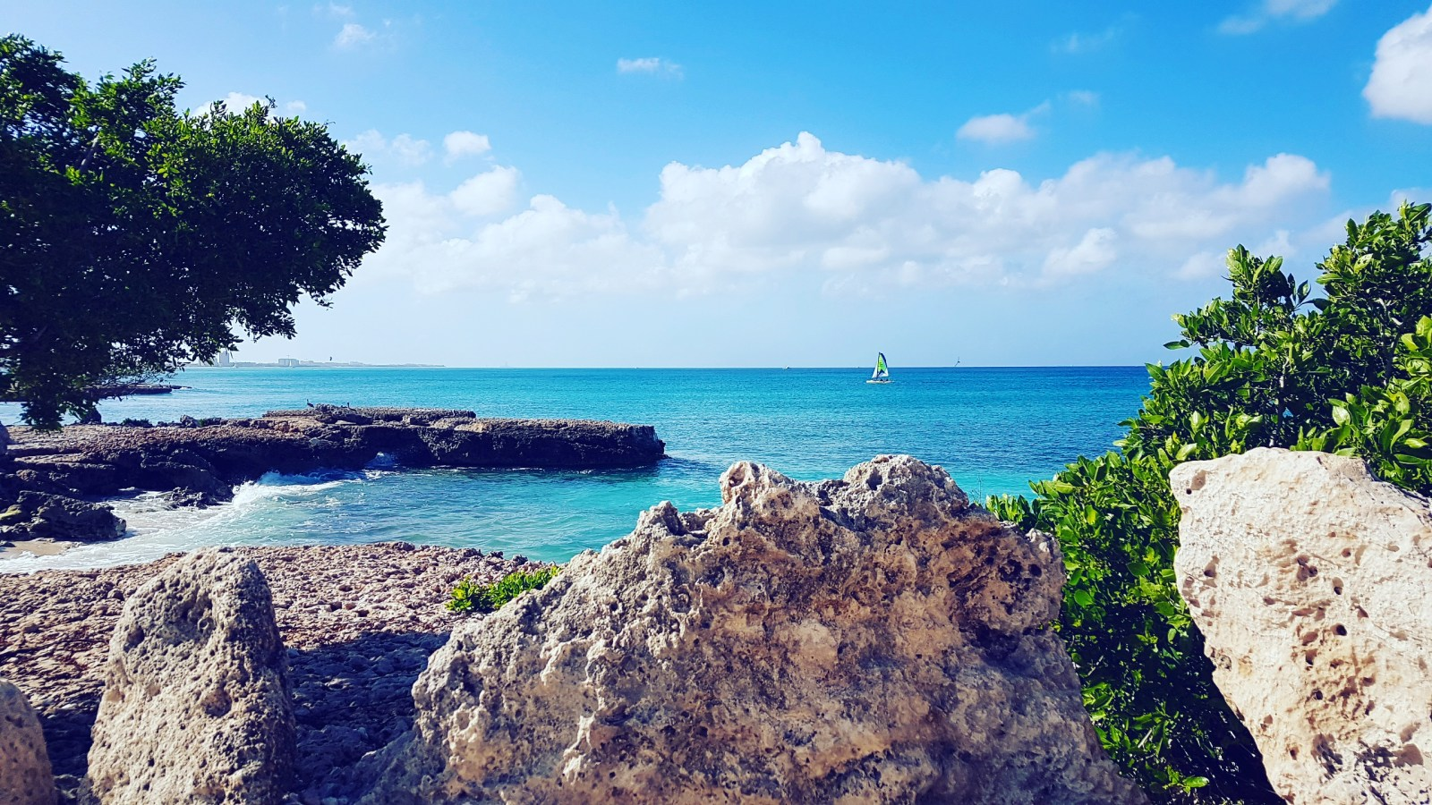 Best Beaches Aruba