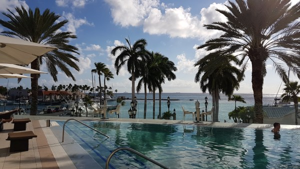 Best hotels Aruba