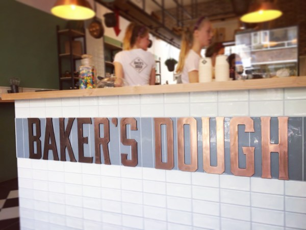 Bakers Dough