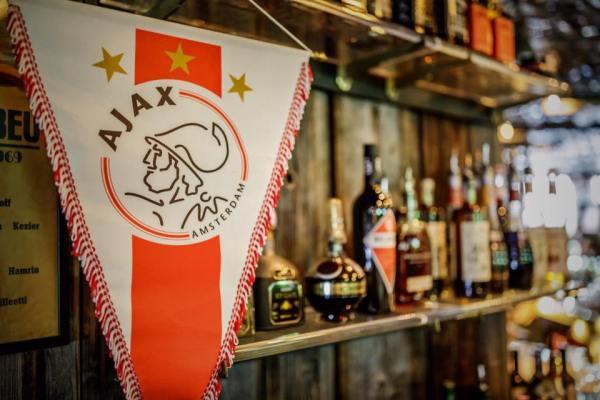 Waar kijken we Ajax?