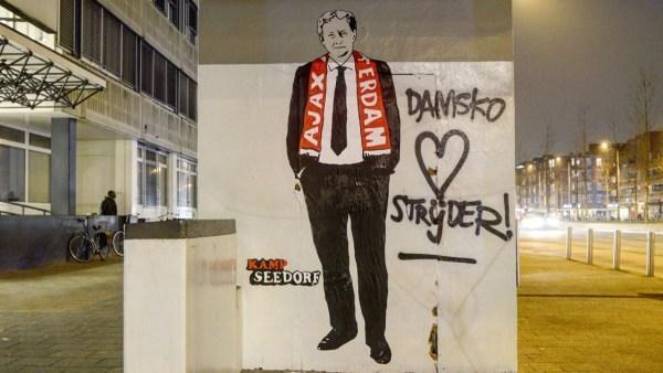 Dutch Street Art Awards
