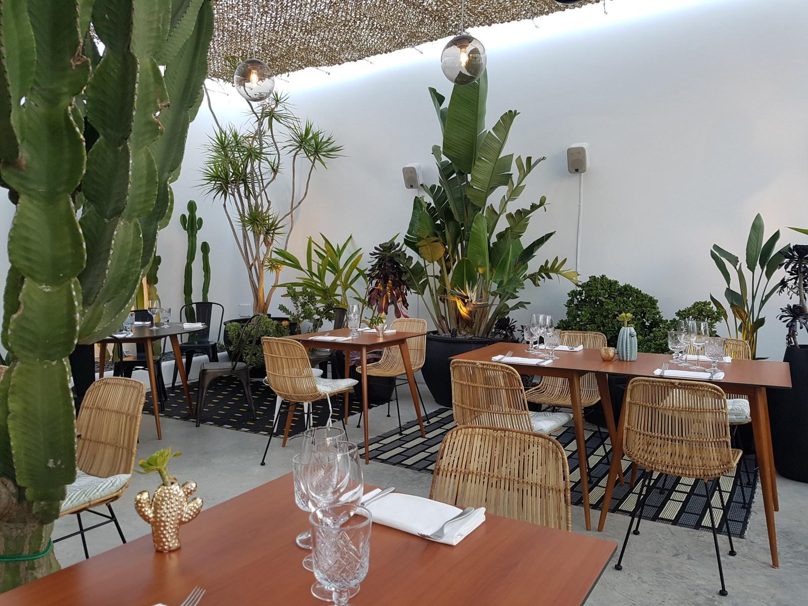 Best restaurants Formentera