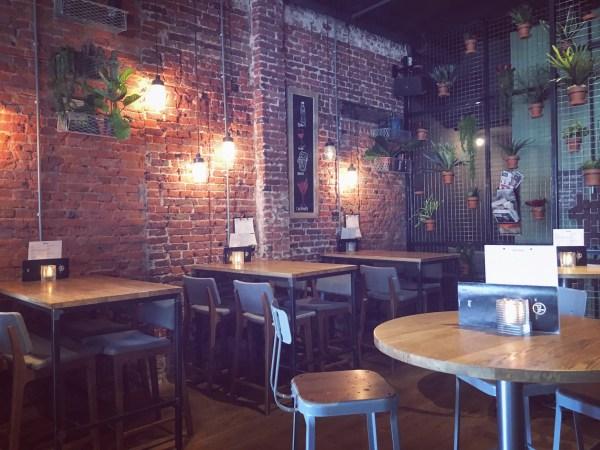 PK Bar & Kitchen