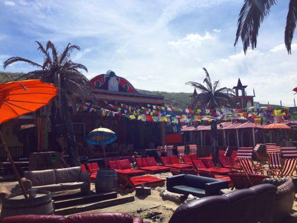 Best Beachclubs Bloemendaal