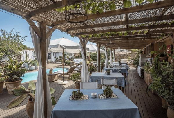 Hotels Formentera