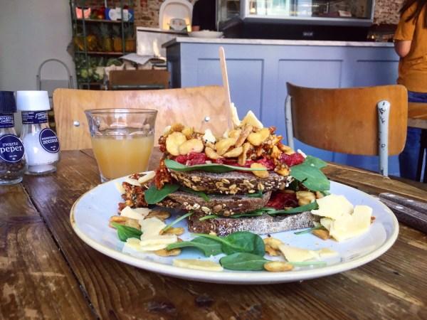 5 leuke lunch hotspots in Haarlem