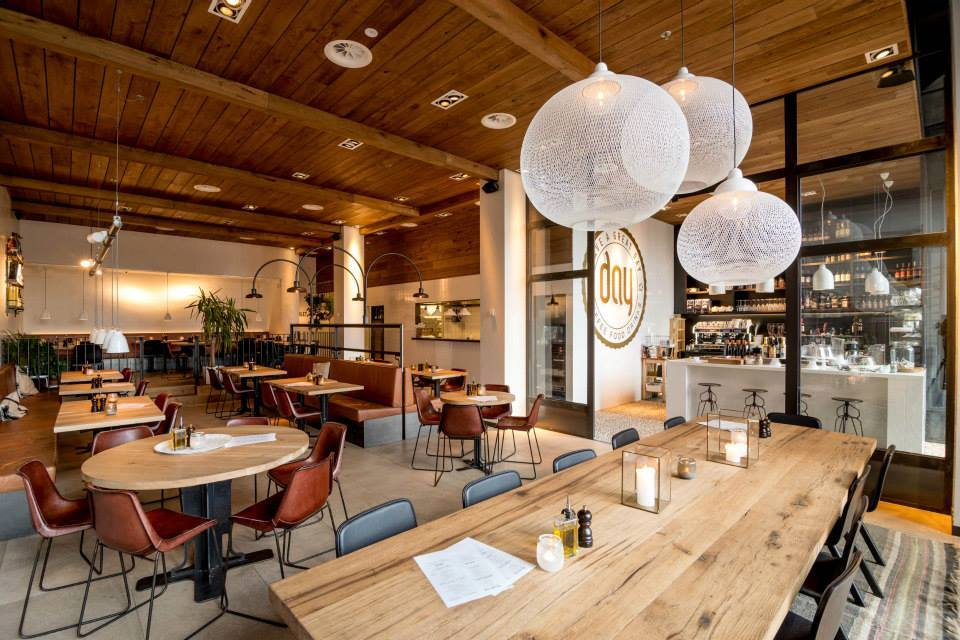 Day Foodbar opent in Amsterdam
