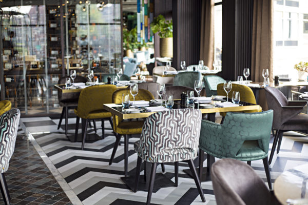 de beste restaurants van Amsterdam