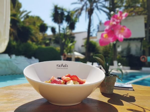 Best Breakfast Marbella