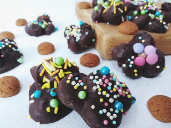Simpele Sinterklaas recepten