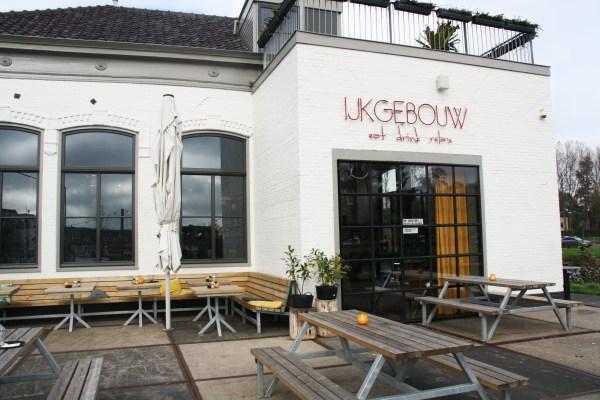 IJkgebouw Alkmaar