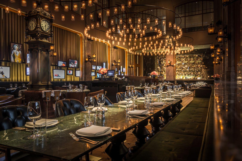 Dit zijn de Michelinsterren restaurants van Amsterdam