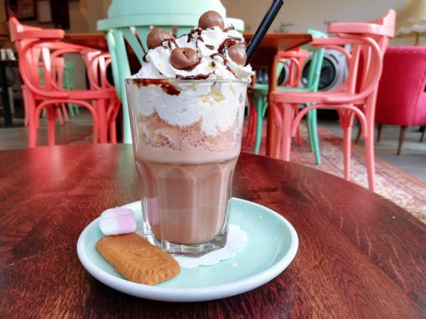 De leukste en hipste ontbijt en lunch hotspots in antwerpen
