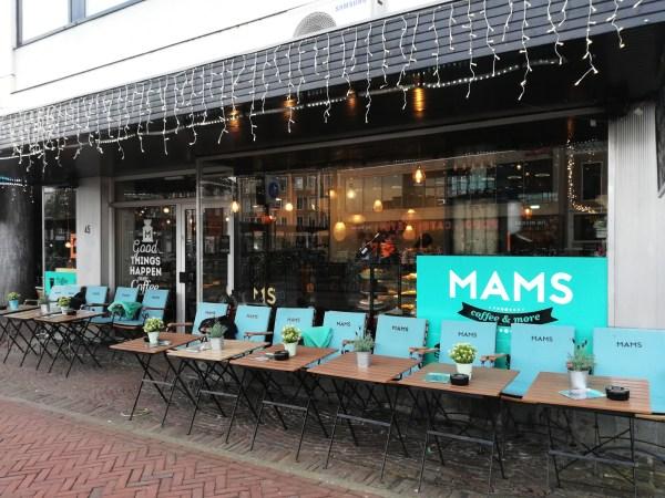 Mams Coffee Arnhem
