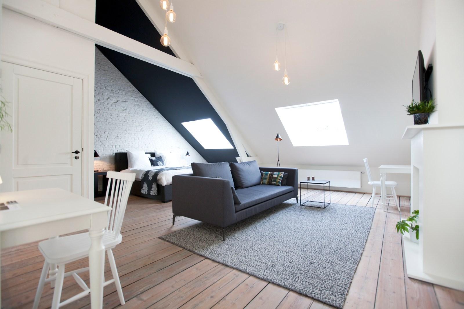 Maison Nationale Antwerpen