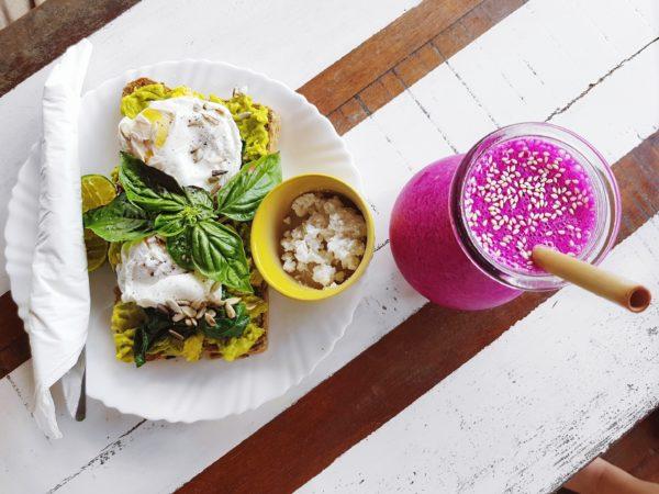 Best Breakfast Bali