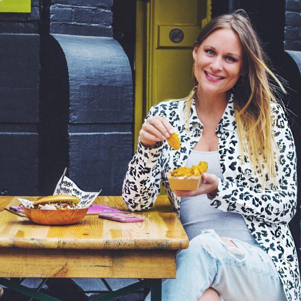 De eerste vegan kebabzaak in Nederland is nu open in Amsterdam