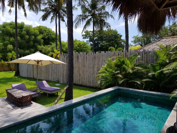 Best hotels in Bali
