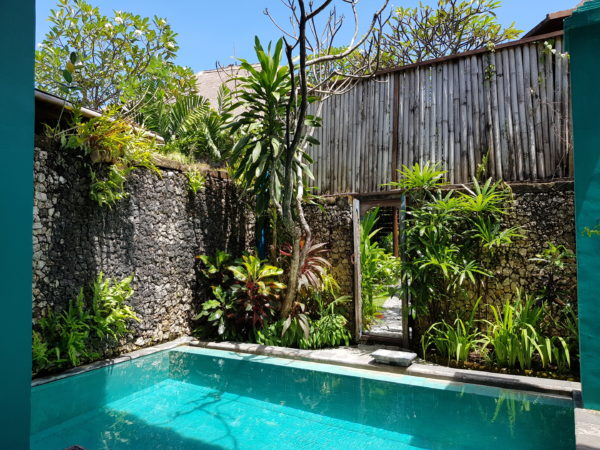 Best hotels in Bali