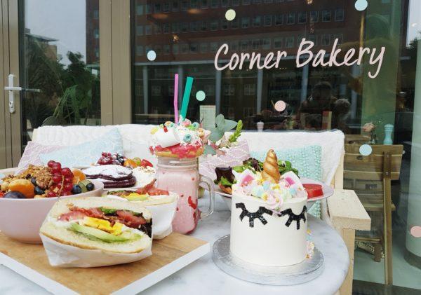 Corner Bakery opent een zaak in Maastricht