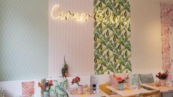 Derde Corner Bakery opent aan de Jan Pieter Heijestraat