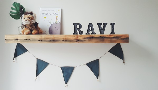 Babykamer Inspiratie – it's a Boy