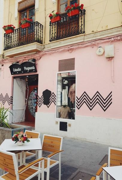 De leukste ontbijt en lunch hotspots van Valencia
