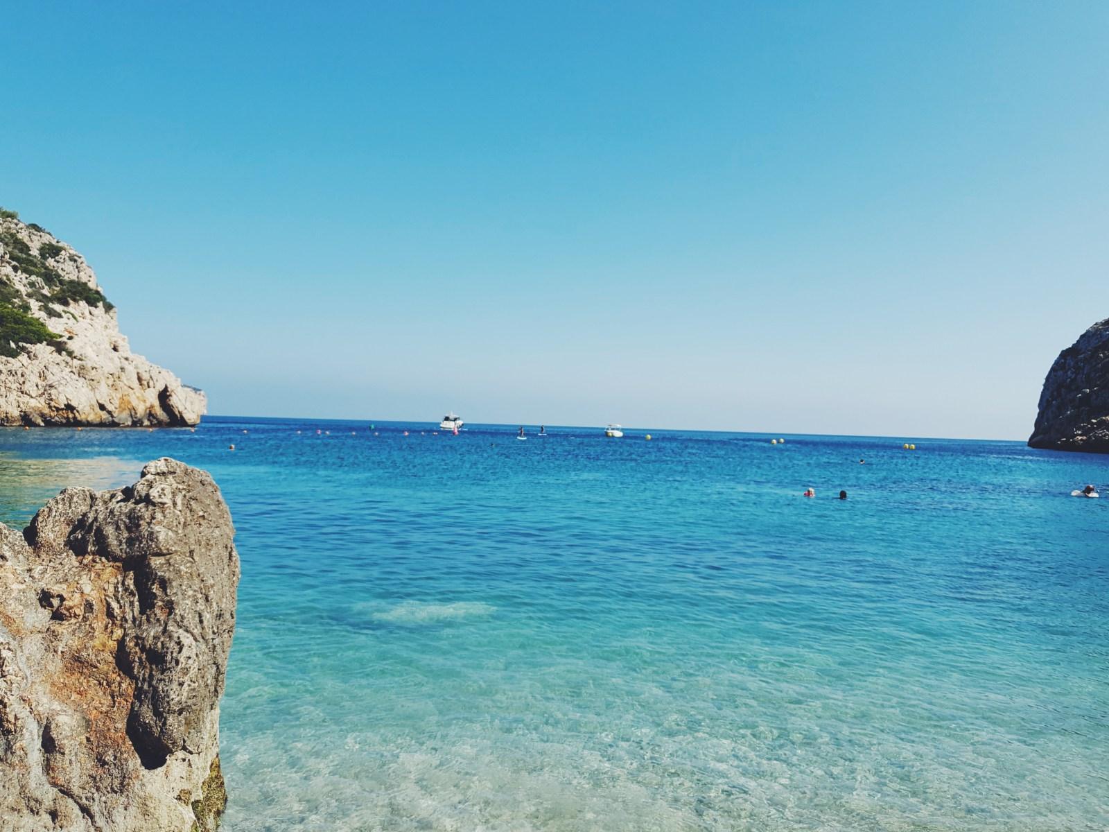 De leukste stranden van Javea