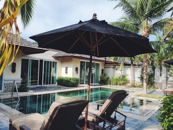 Robinson Club Khao lak thailand