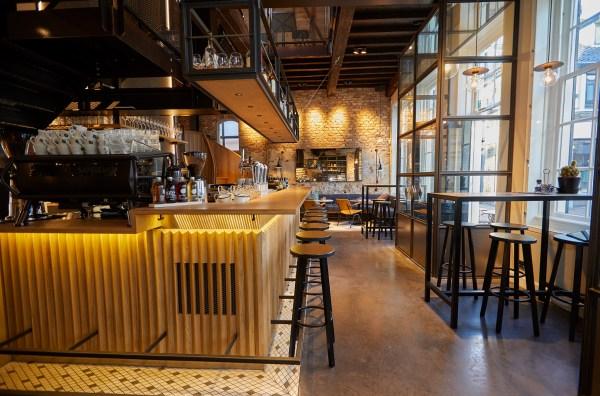 Restaurant MADONNA Amersfoort is om op te vreten