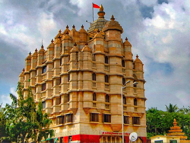 siddhi Vinayak