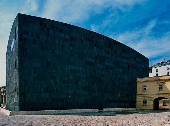 museum of modern art Vienna