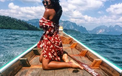 My Travel Crush: Tosin