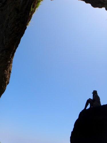 Bantay Abot Cave, Pagudpud.