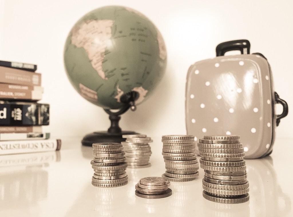 ผลการค้นหารูปภาพสำหรับ study abroad budget