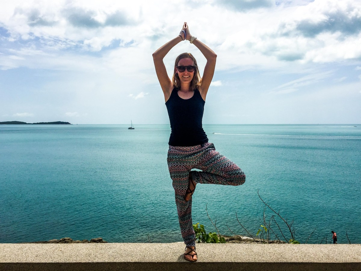 All you need to know about Vikasa Yoga retreat, Ko Samui