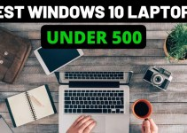 best windows laptops under 500