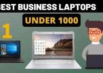 best business laptops under 1000