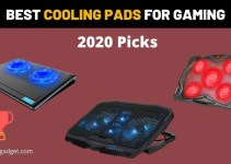 best cooling pads for gaming laptops