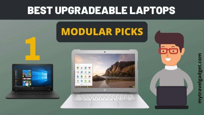 Cheap Upgradeable Laptops