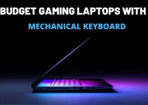 gaming laptops with mechanical keyboard