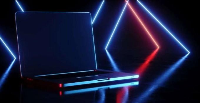 metal gaming laptops