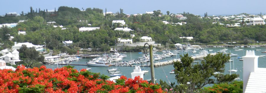 Bermuda: Traveling to Bermuda with your kids! www.mytravelingkids.com