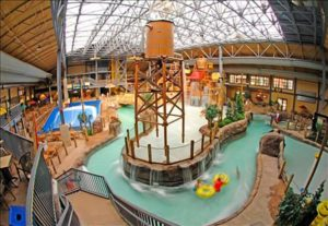 10 Tips for Taking Kids to Indoor Water Parks